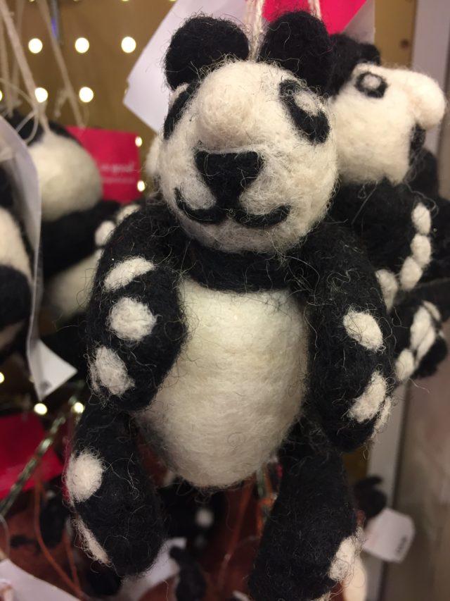 Panda Maariyah Pathan/ Press Association