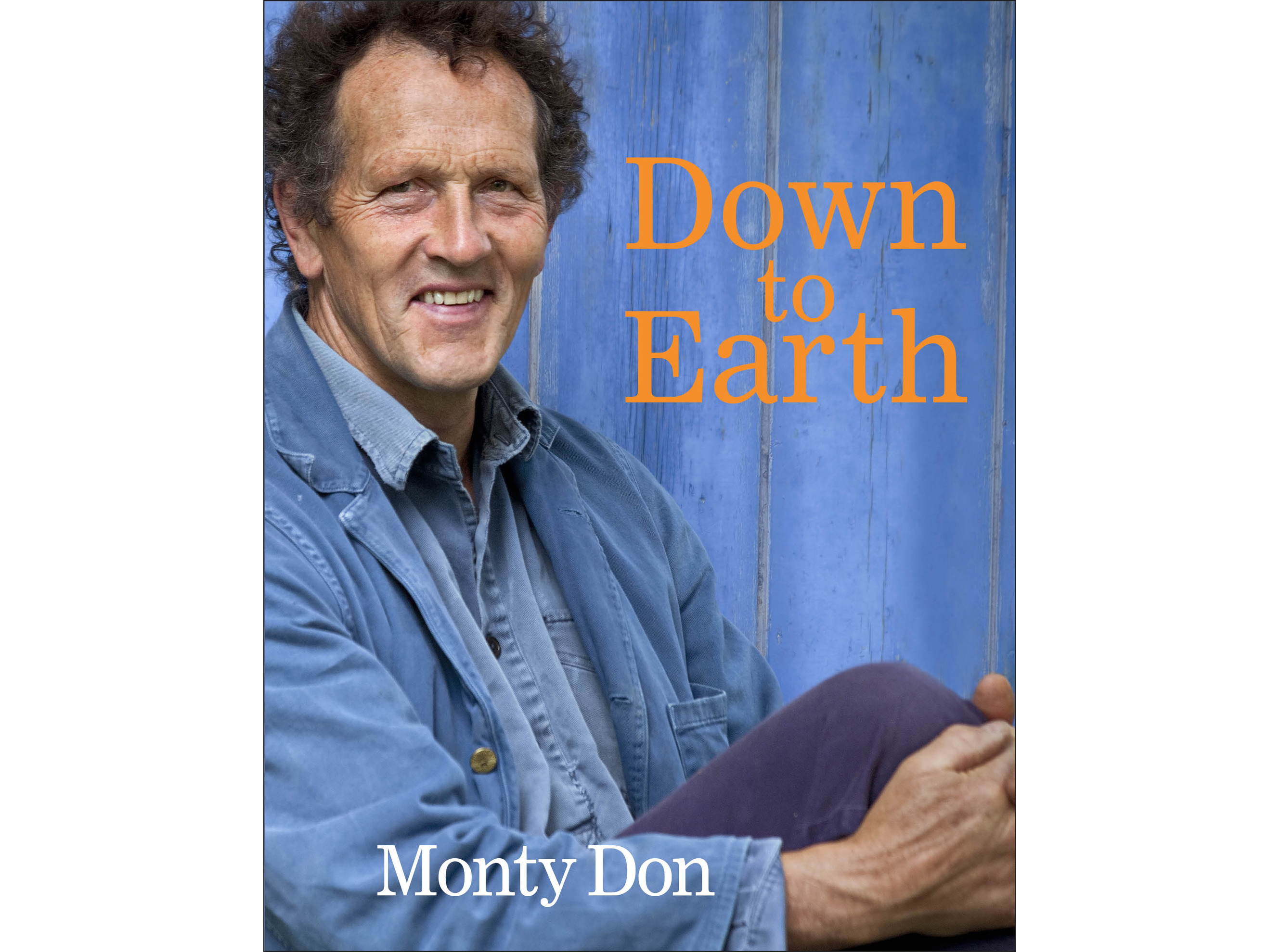 Down To Earth (DK/PA)
