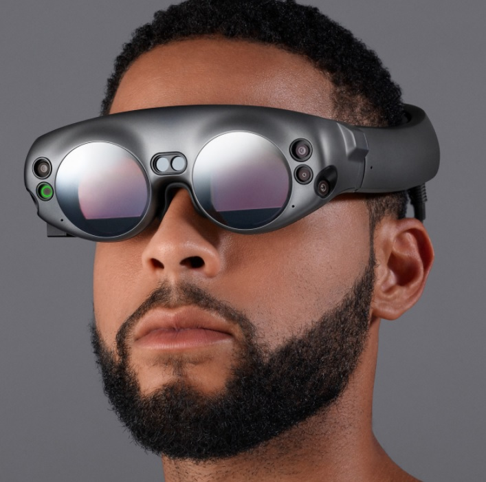 (Magic Leap)