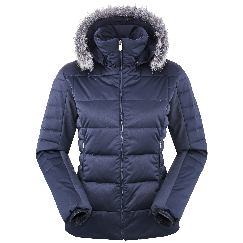 Monterosa jacket