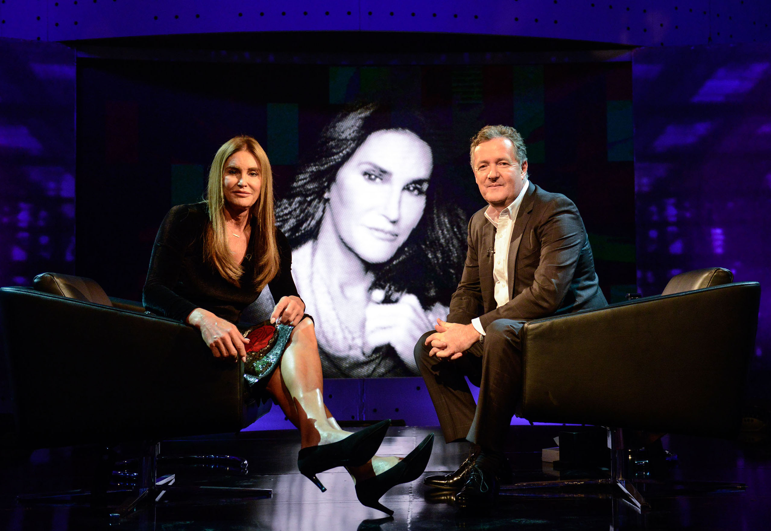 Piers Morgan's Life Stories: Caitlyn Jenner
