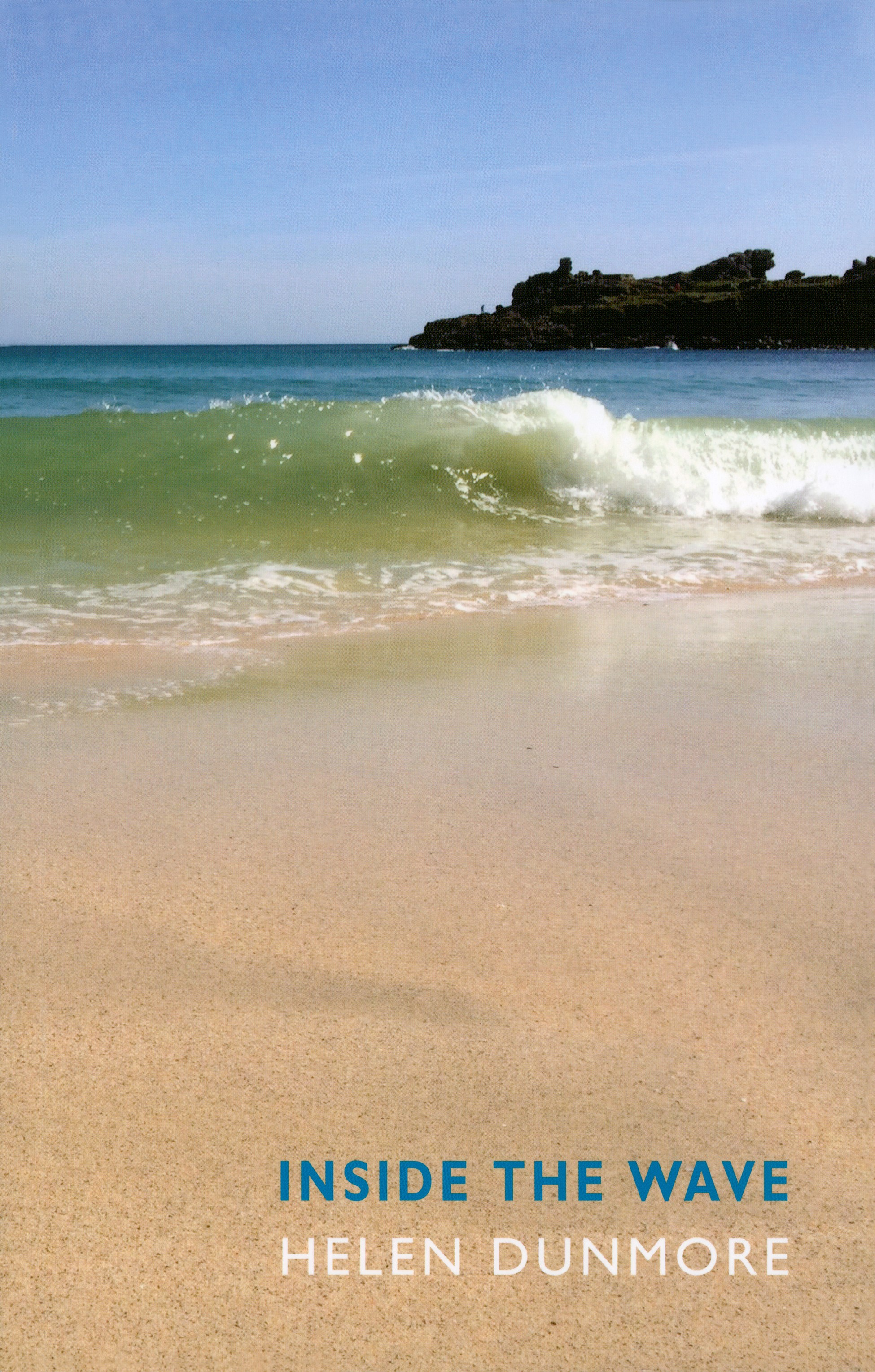 Inside The Wave by Helen Dunmore (Costa Book Awards)
