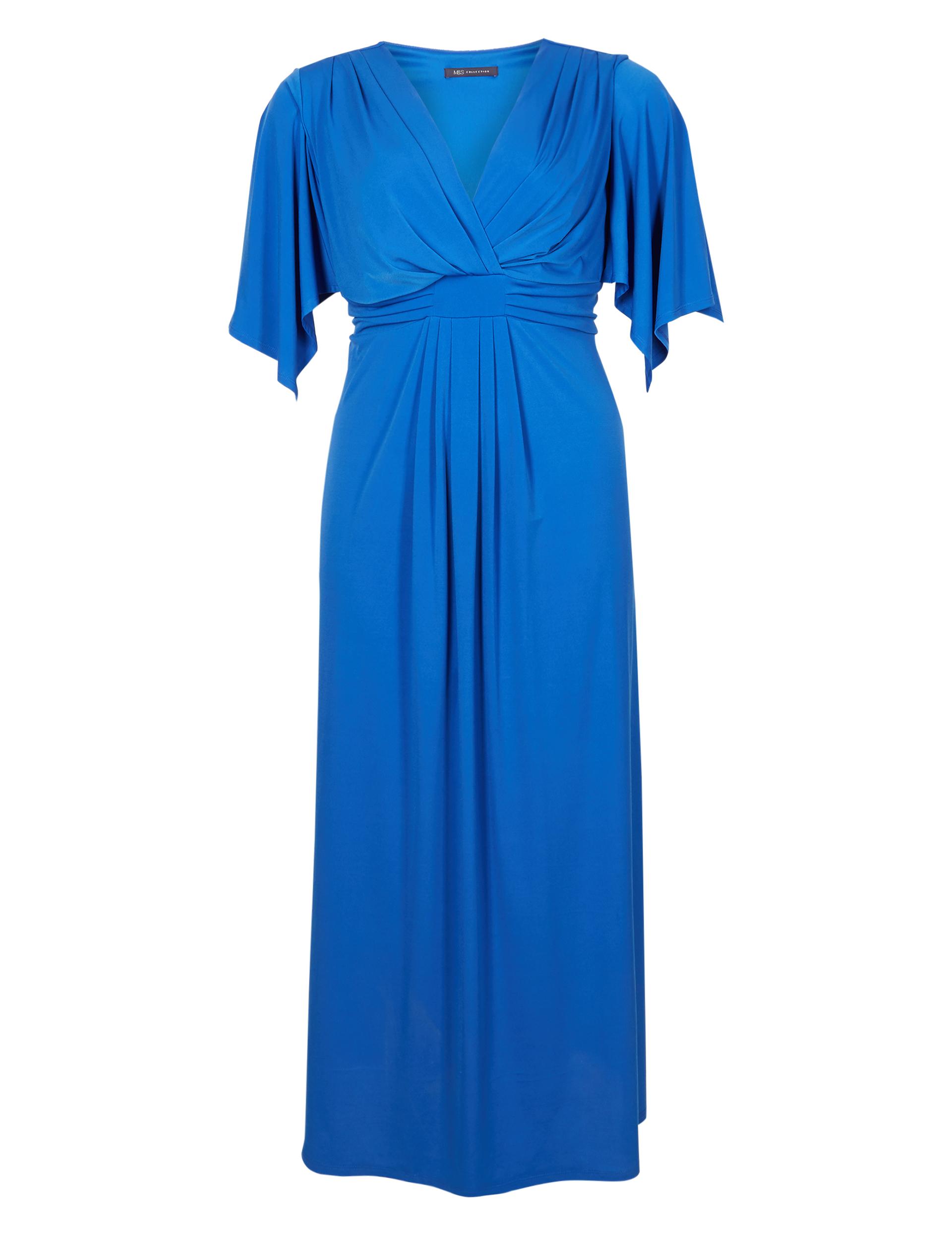 M&S Collection Curve Dress
