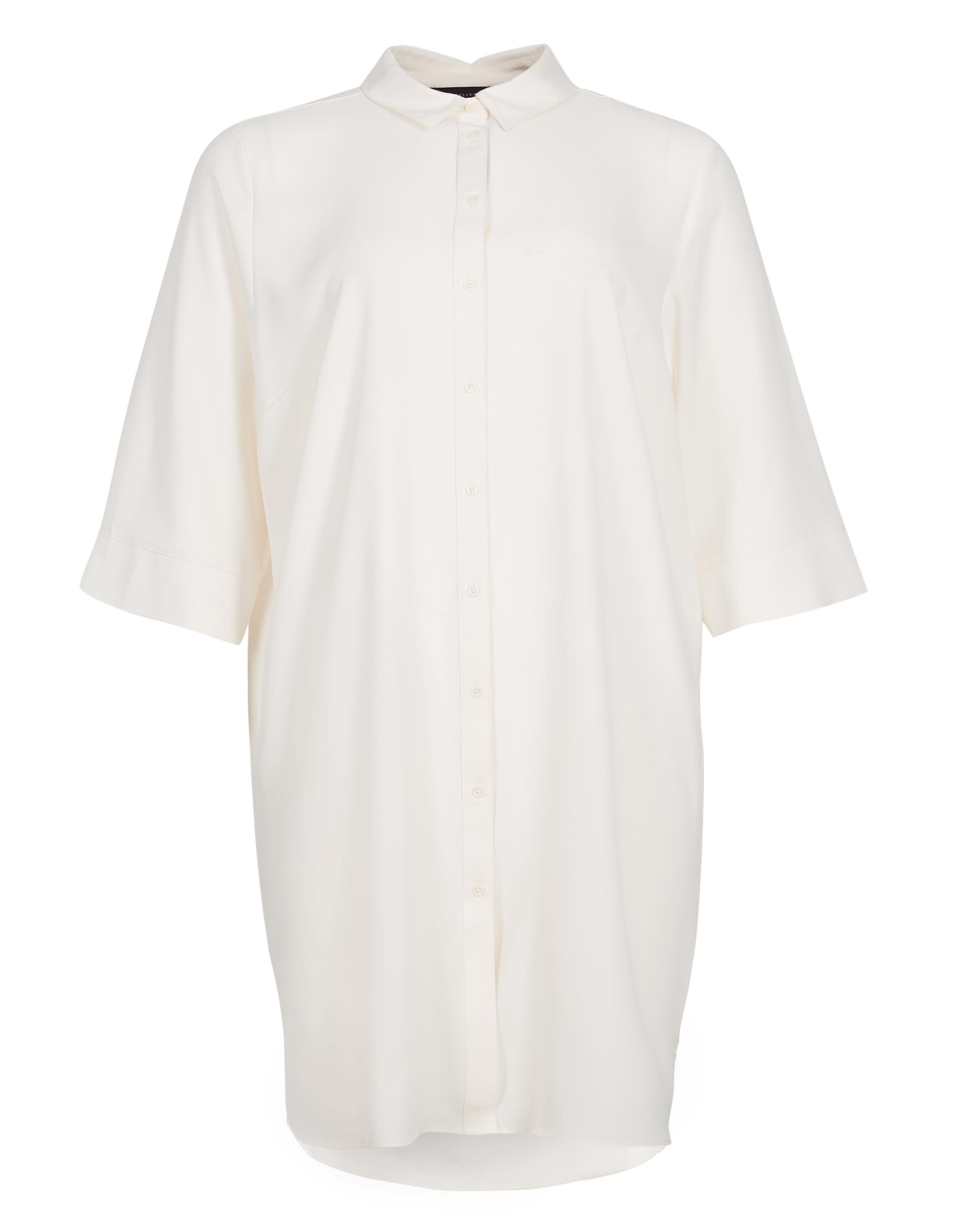 M&S Collection Curve Shirt