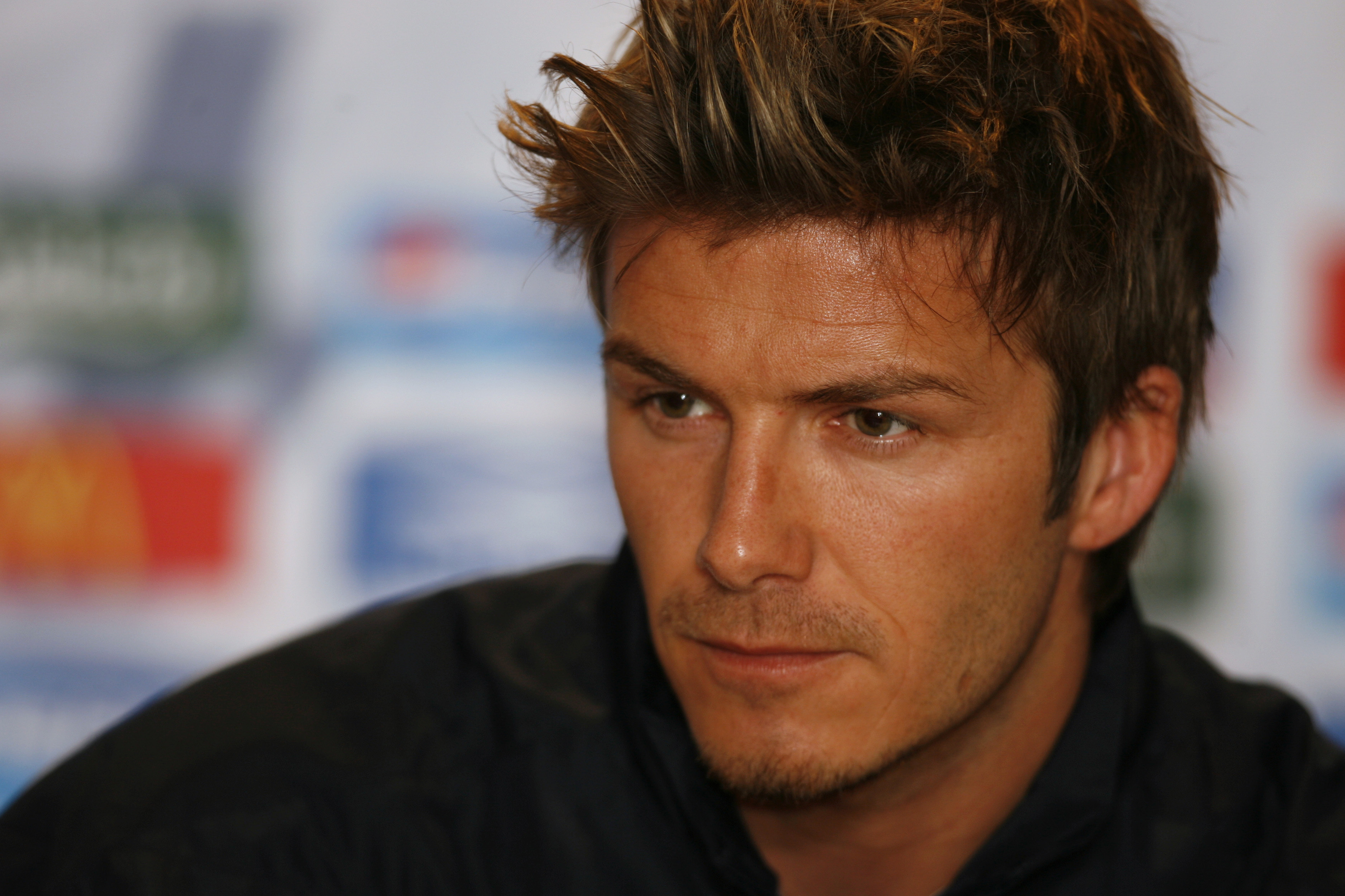 David Beckham Launches A Grooming Line Here S His Best And Worst Hairstyles Irish Examiner