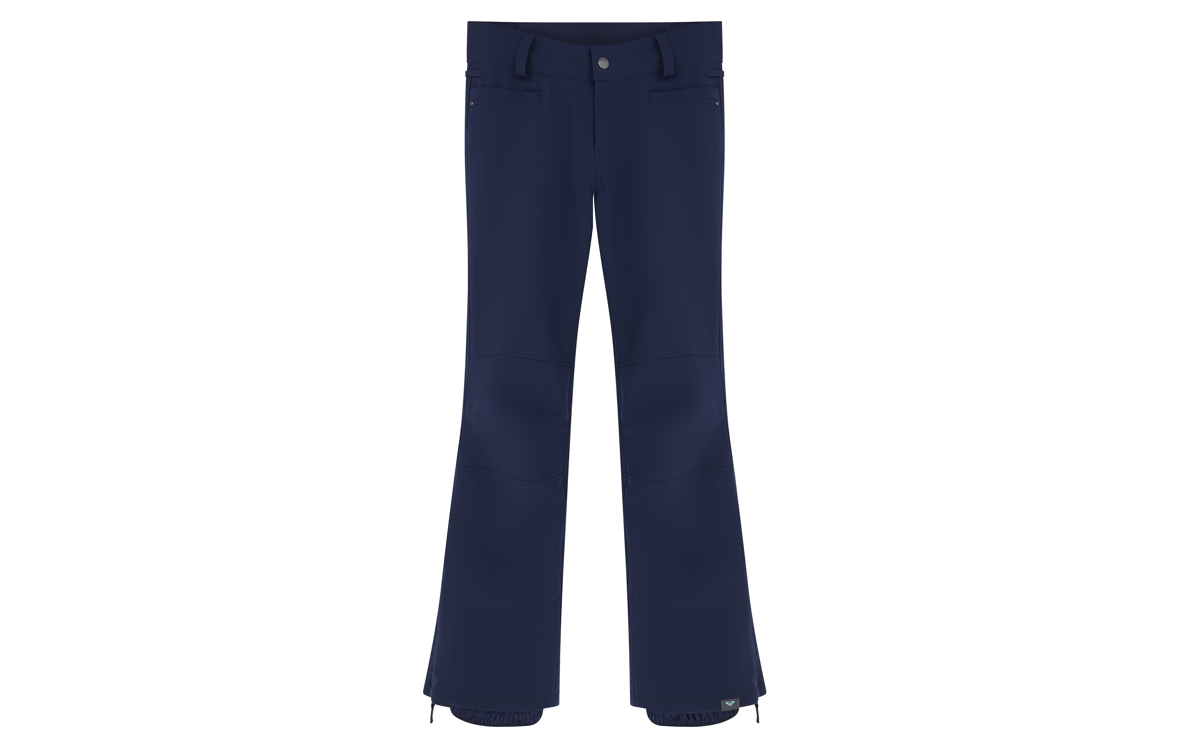Roxy Women's Creek Pants in Blue