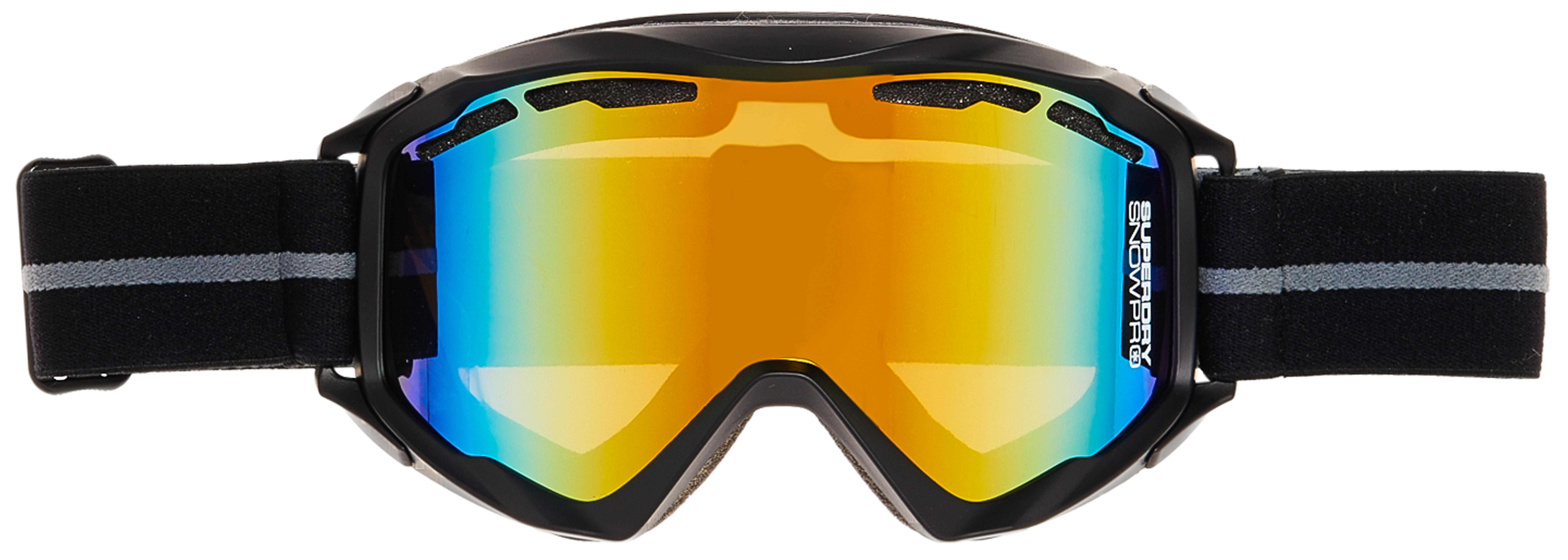 Superdry Men's Glacier Snow Goggles