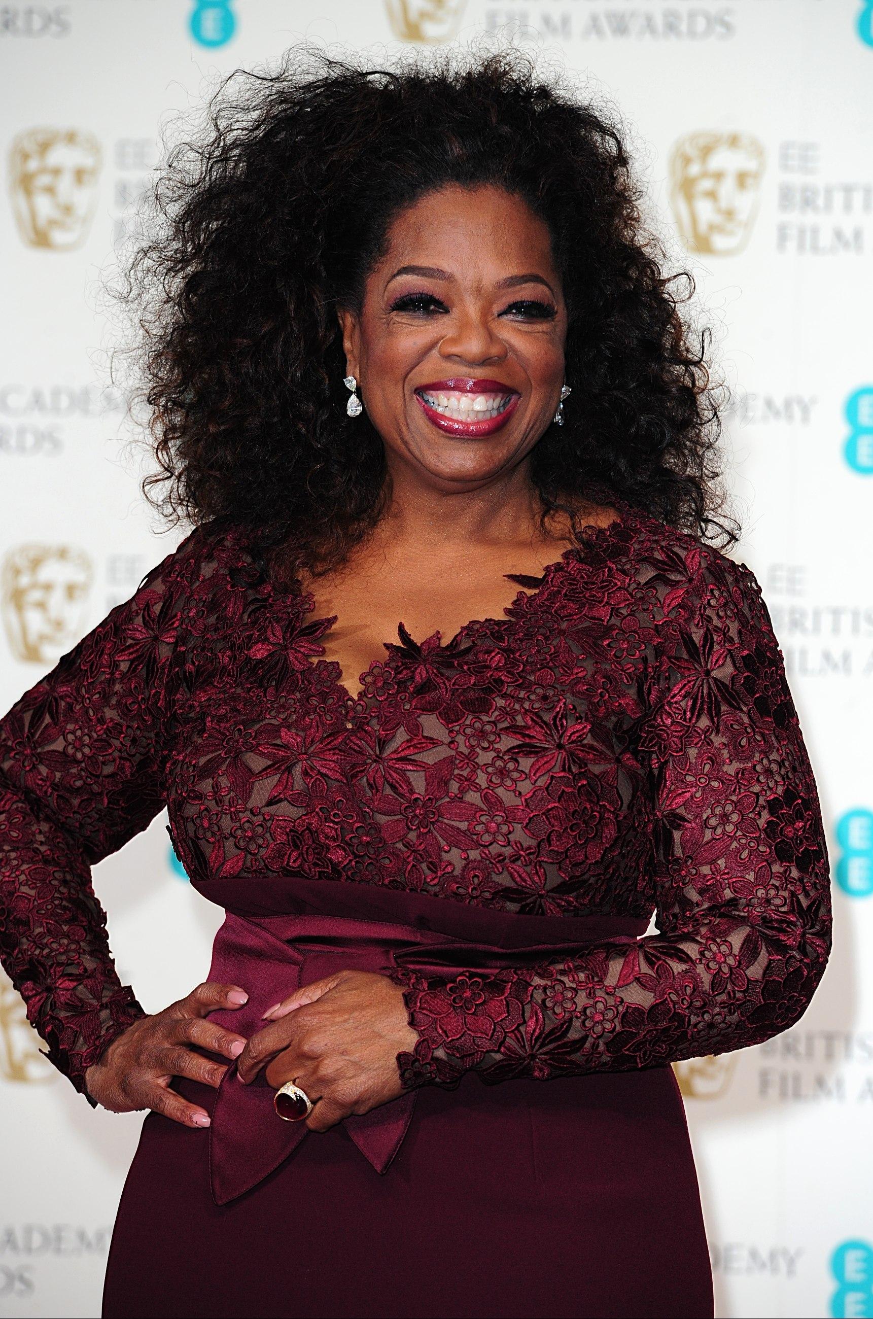 Oprah Winfrey Nude Photos 88