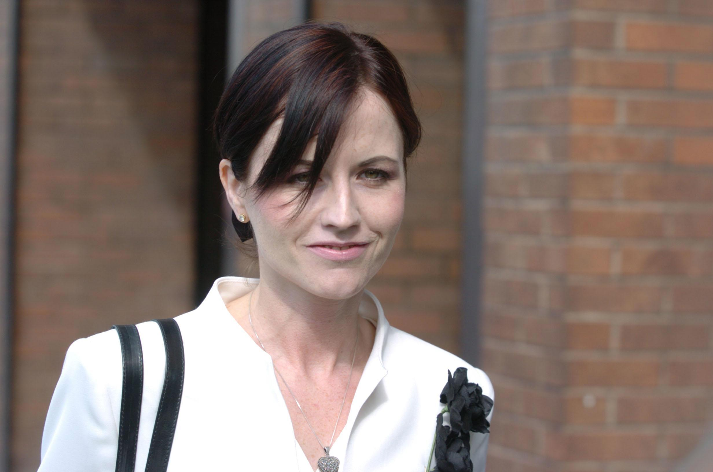 Details of Dolores O'Riordan's funeral announced