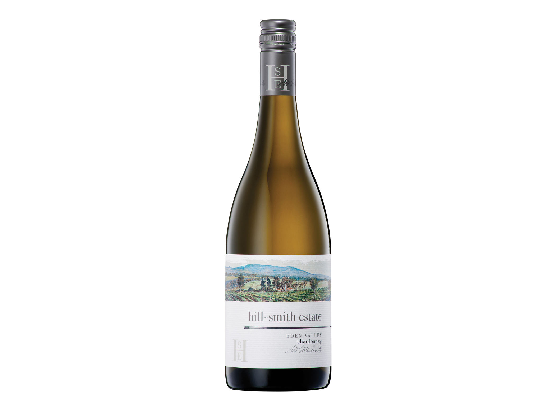HIll-Smith Estate Eden Valley Chardonnay 2015
