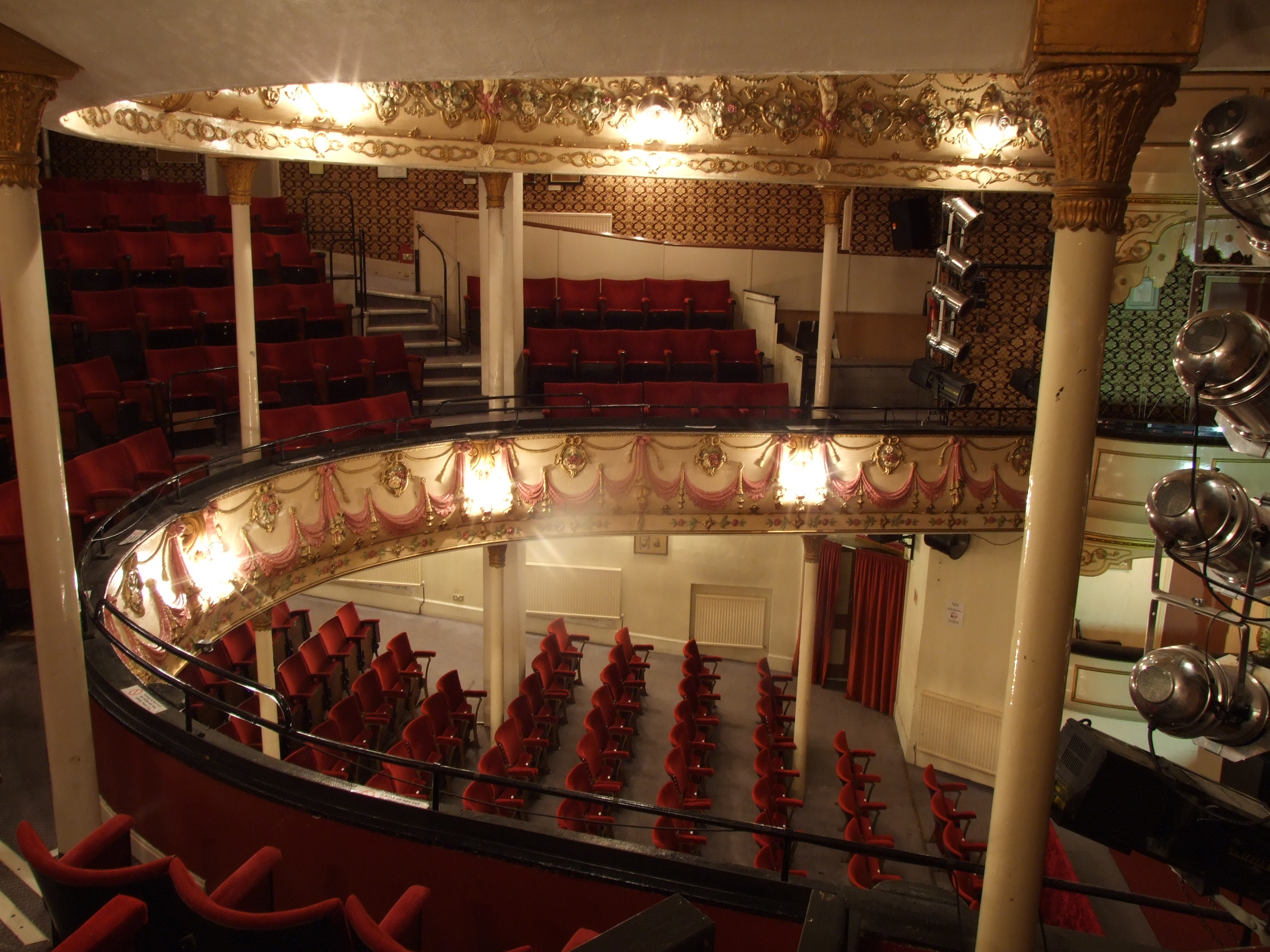 The Theatre in Margate