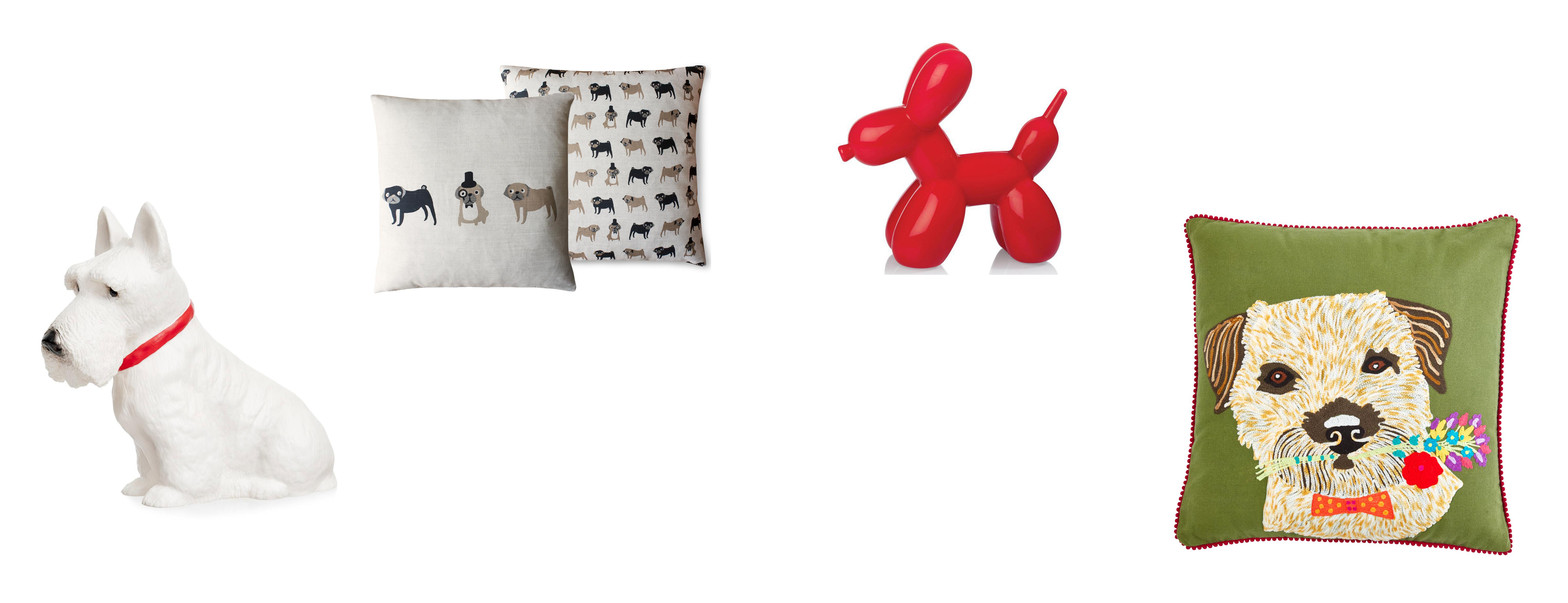 Pug Bedroom Accessories