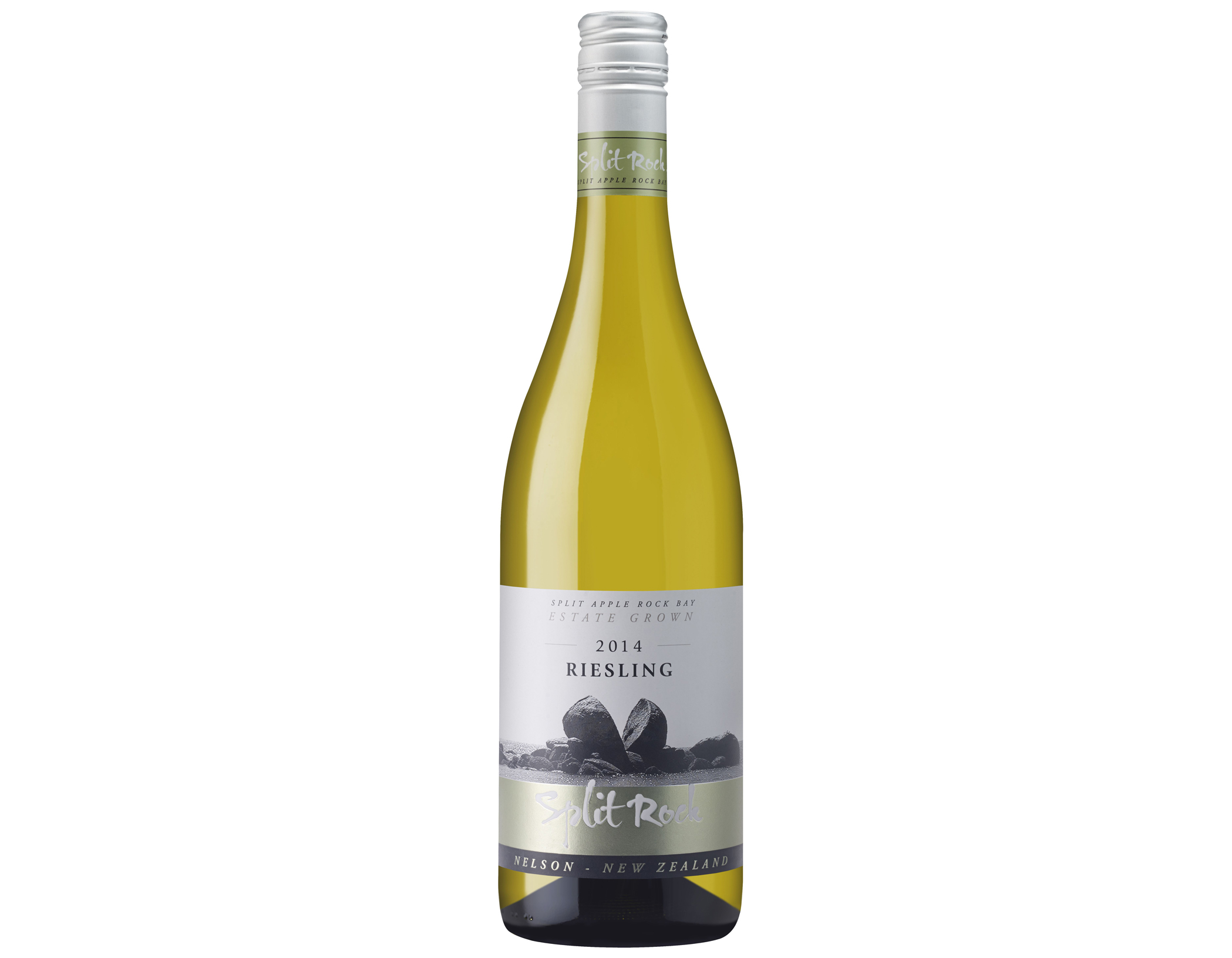 Split Rock Riesling, New Zealand