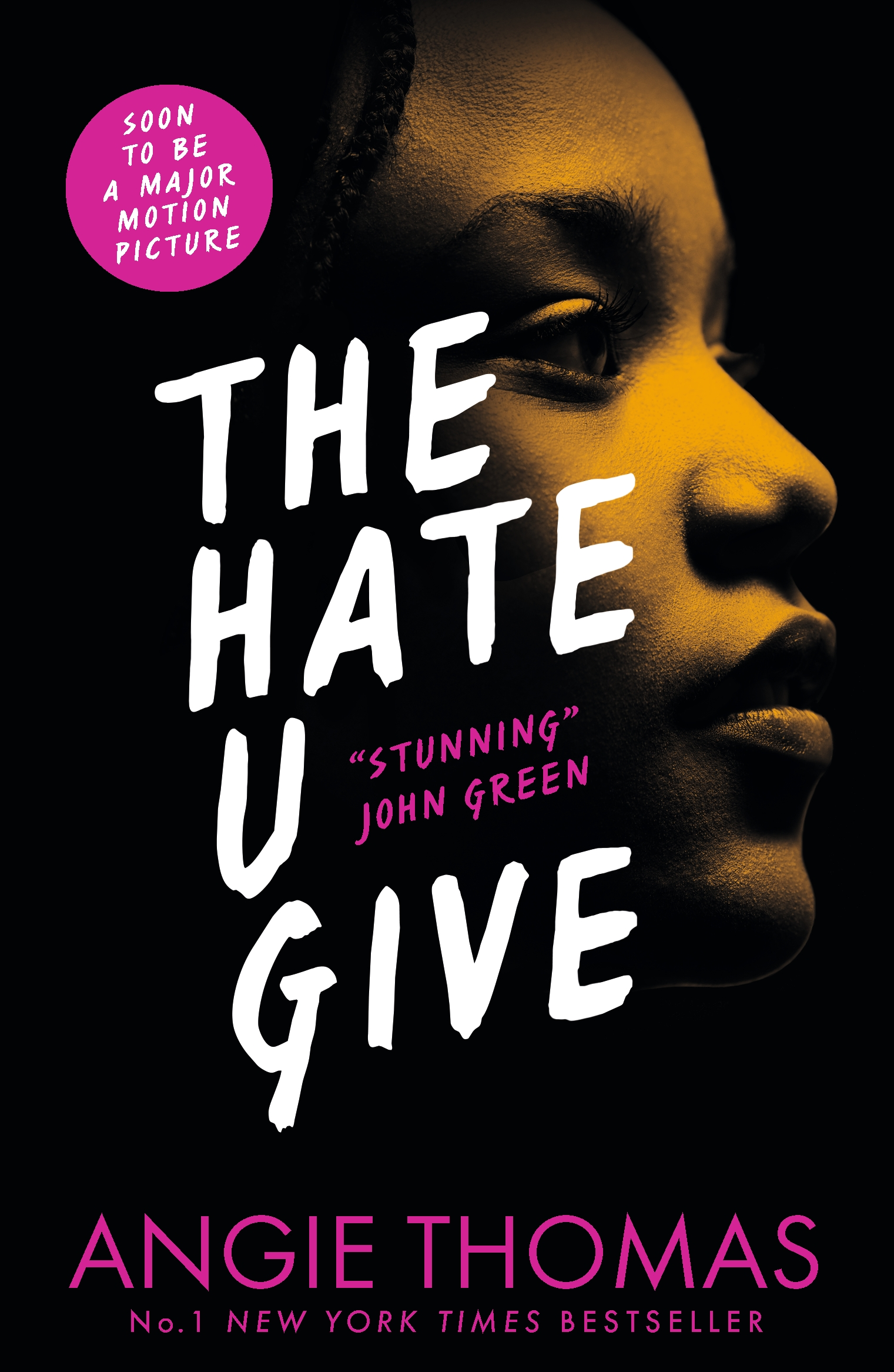 The Hate You Give (Angie Thomas)