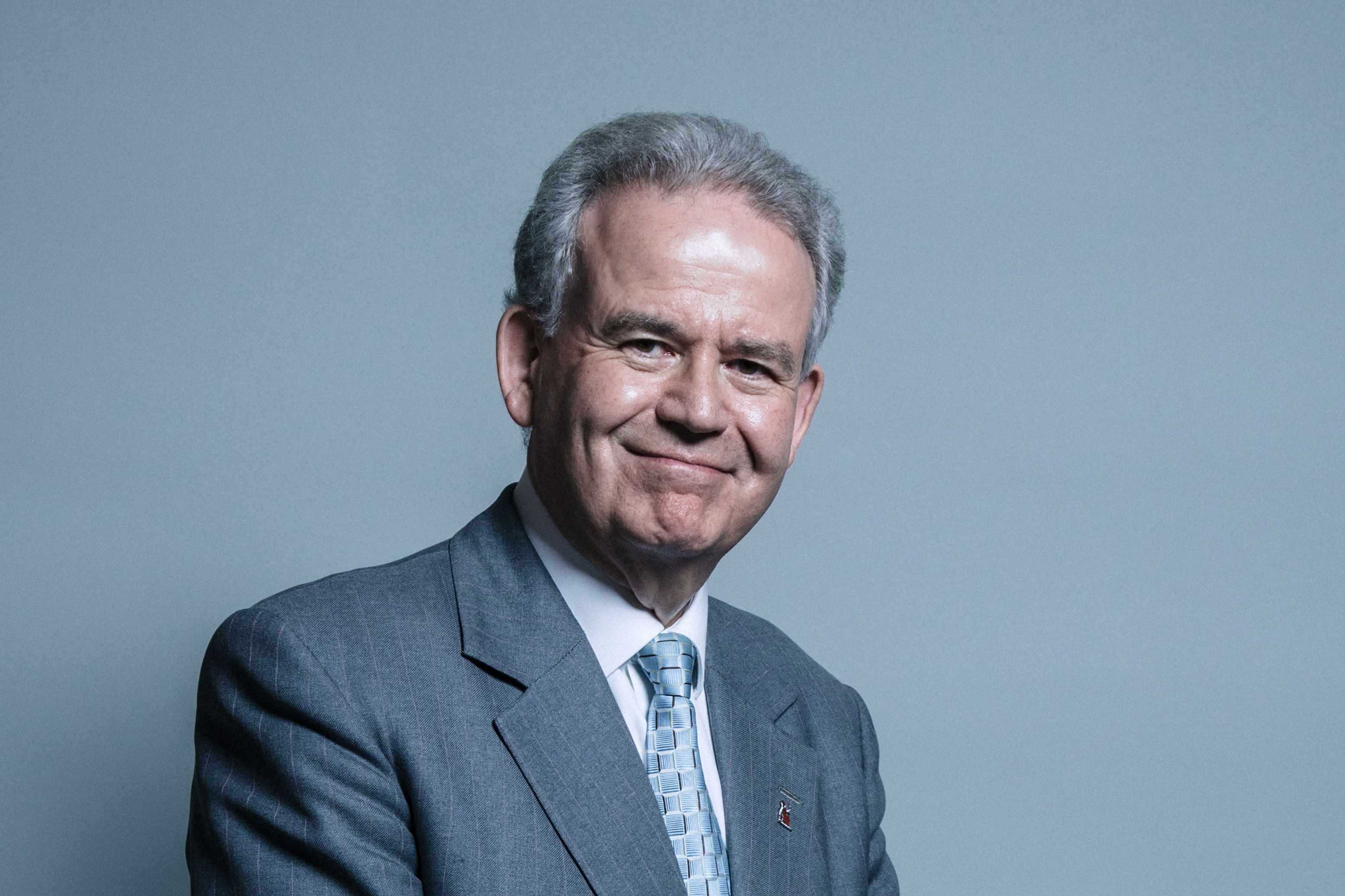 Defence Committee chairman Julian Lewis called for increased spending /PA