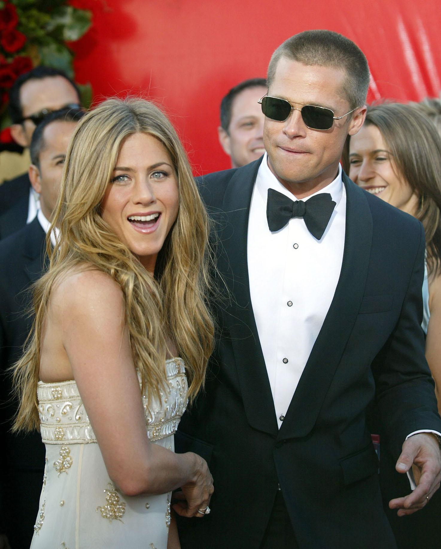 Jennifer Aniston and Husband Justin Theroux announce Separation