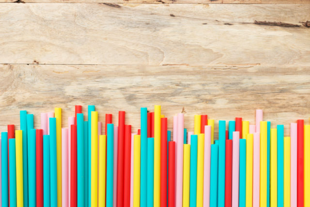Ban on plastic straws being considered, Environment Secretary says