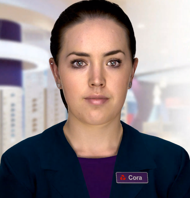 NatWest recruits AI bot Cora to answer customer questions