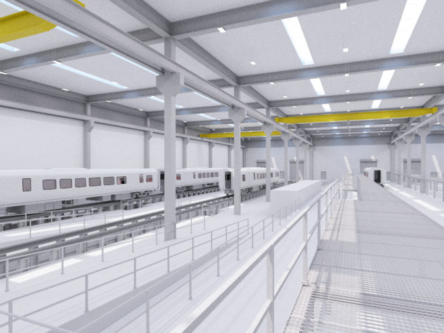 Siemens plans to build £200m factory in Goole