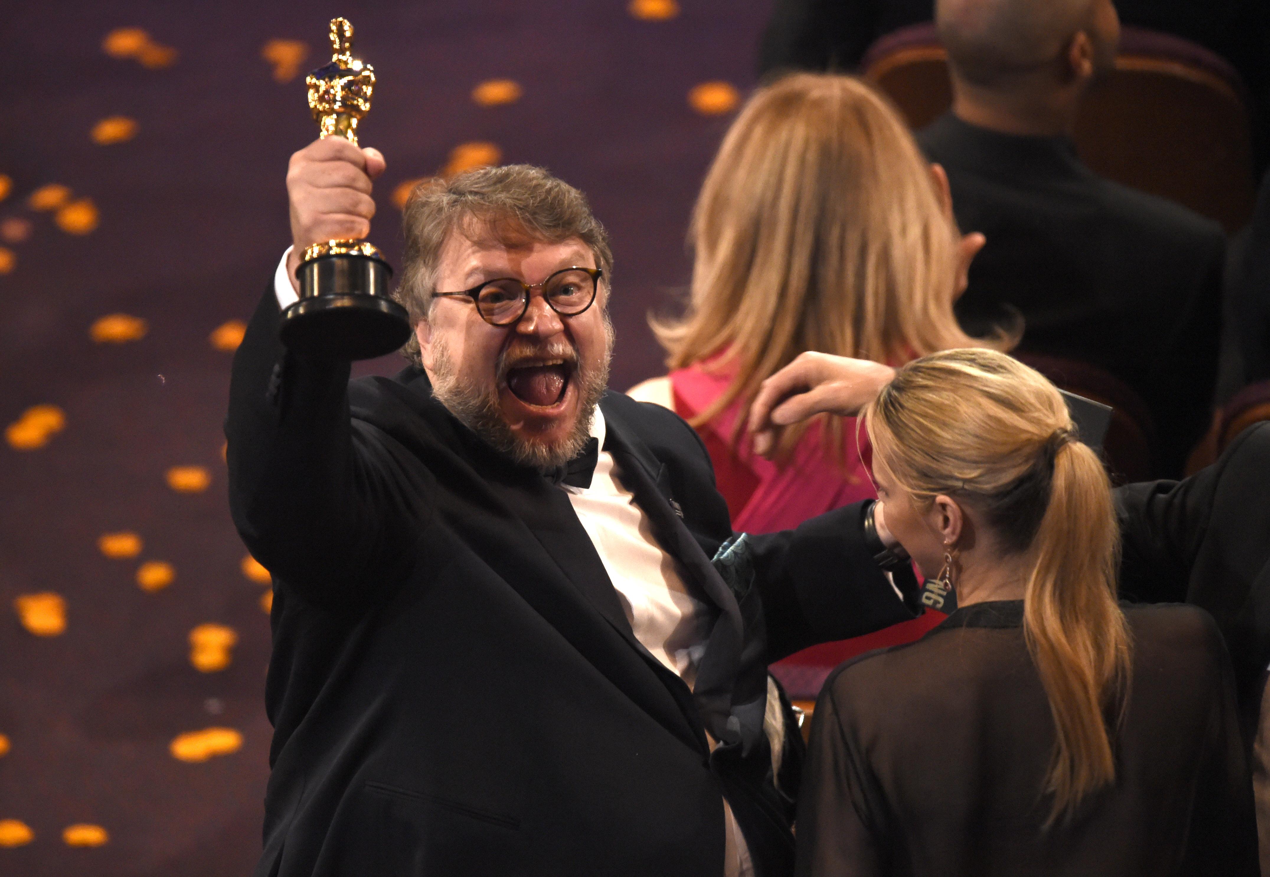 Warren Beatty, Faye Dunaway Get 2nd Chance to Present Oscar