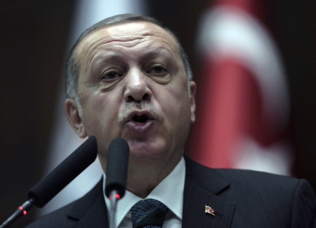 Ankara sees 'unfounded allegations, propaganda efforts' in United Nations rights report