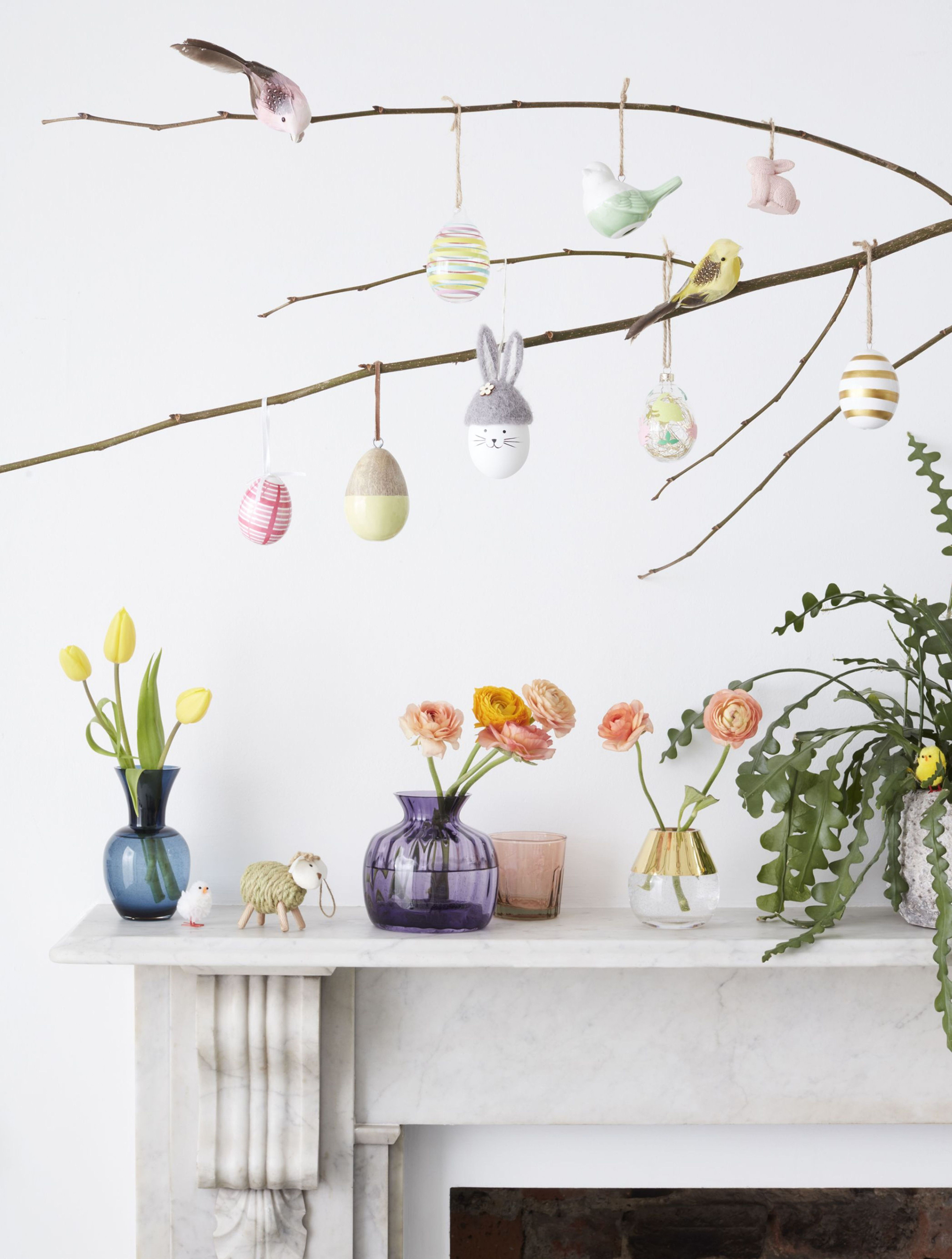 farmhouse style sweetly and design decor modern ideas brunch chic famhouse easter events decoration content