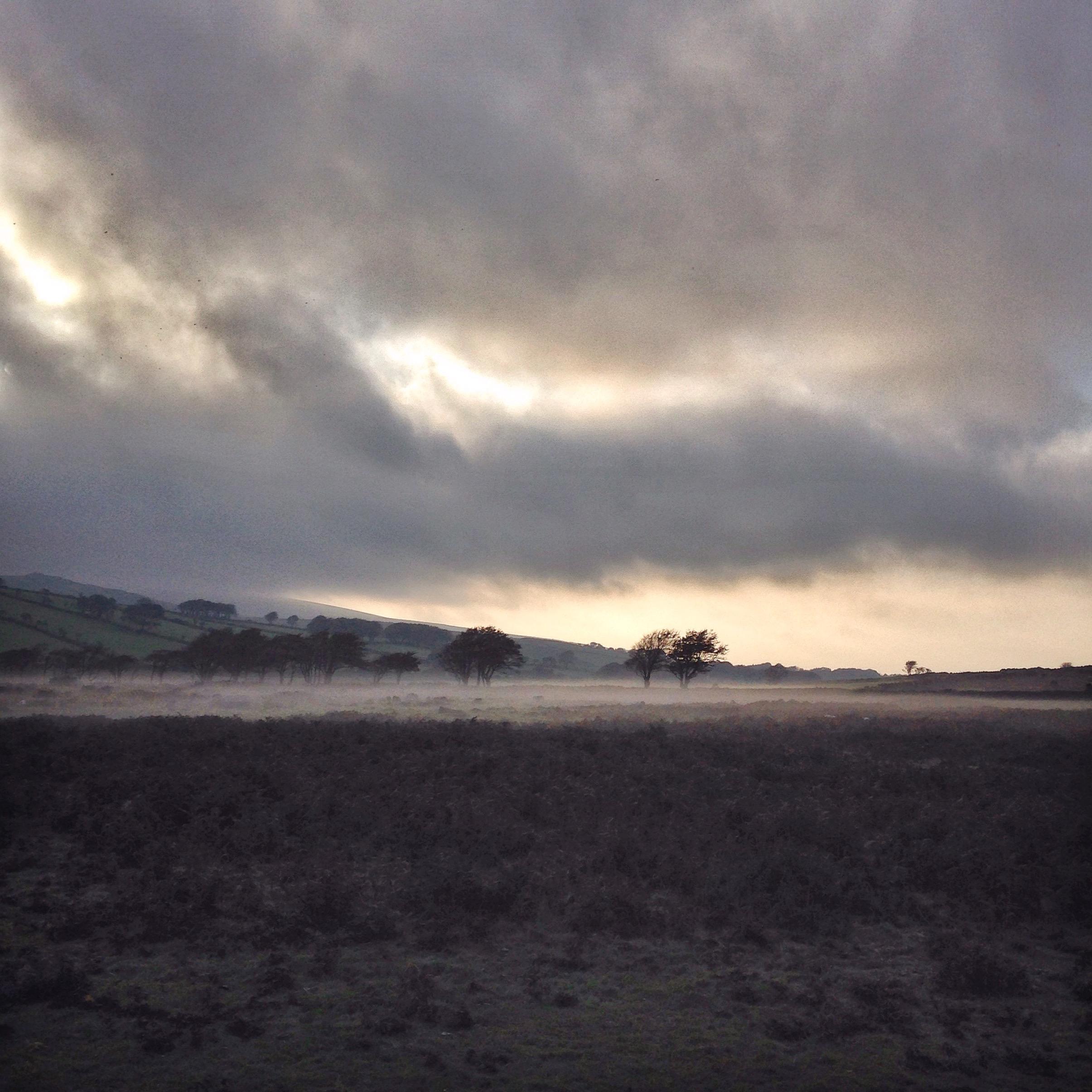Sunrise(Jo Bradford/PA)