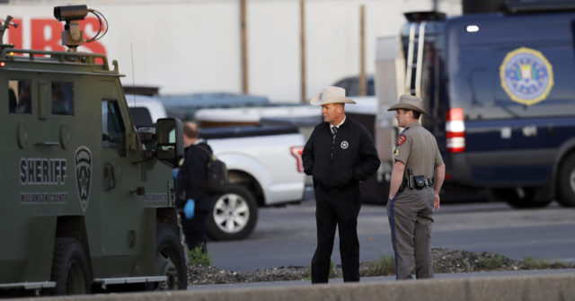 Authorities investigating suspicious package at FedEx facility in Austin