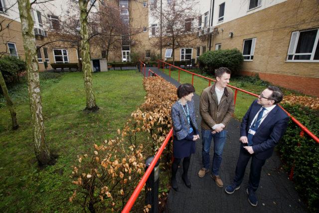London mental health trust wins Chelsea Flower Show garden