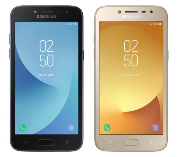 Samsung Galaxy J6 to feature S9's display and powerful chipsets