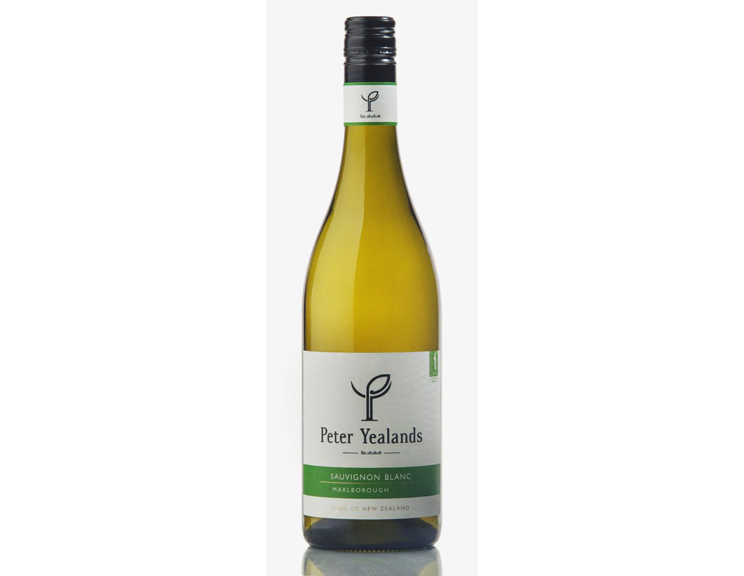 Peter Yealands Sauvignon Blanc, NZ