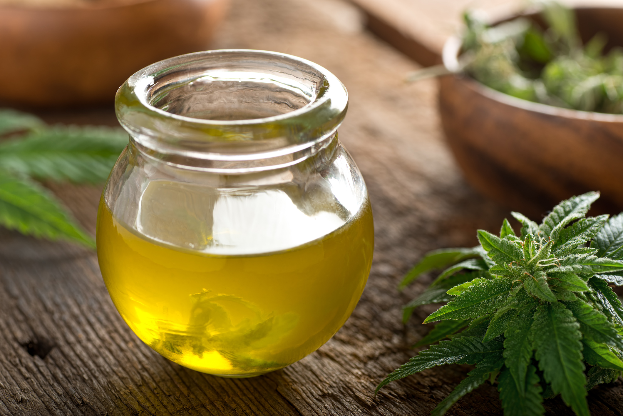 What is CBD oil, the cannabis-based supplement that experts say can ...