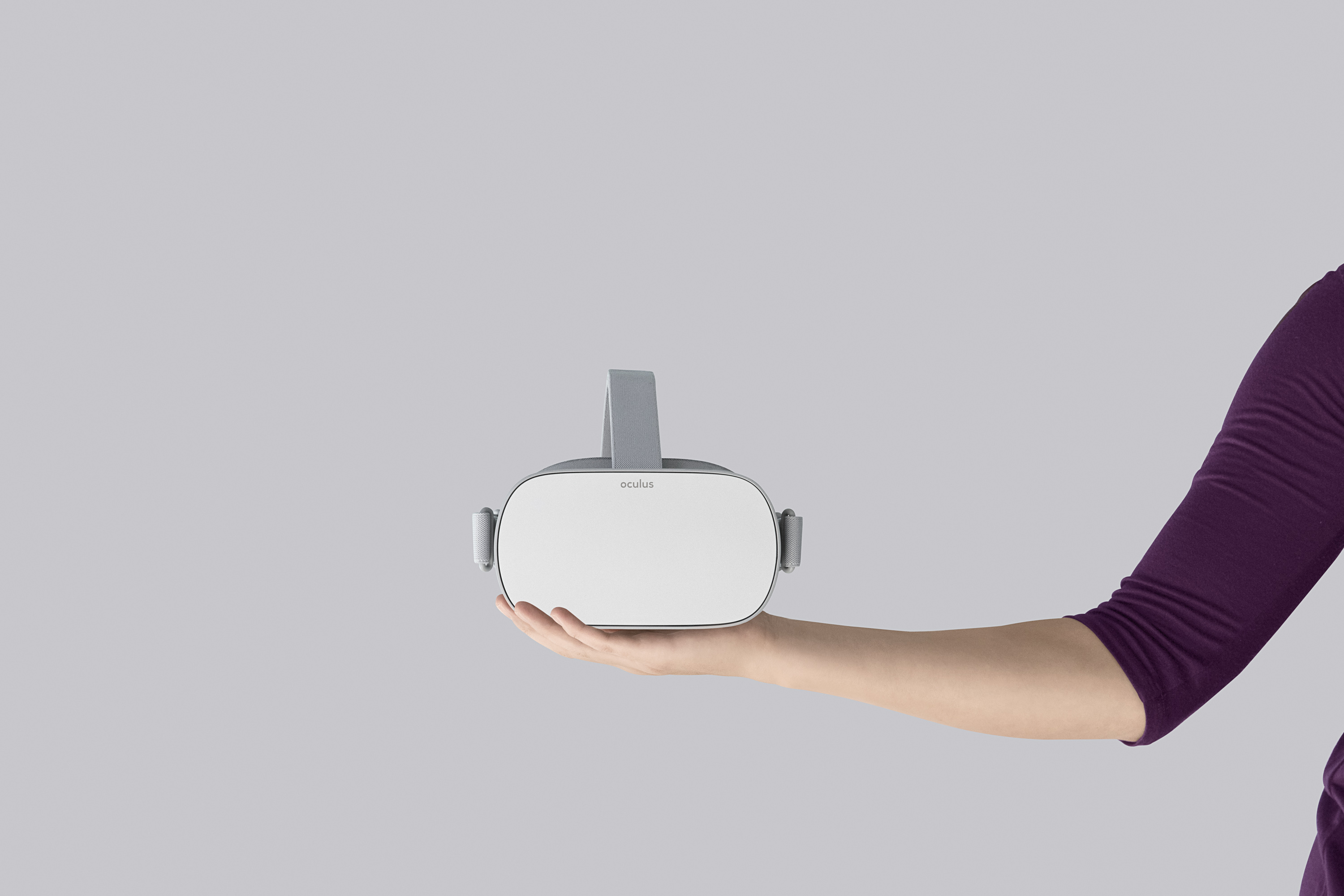 Facebook Launches Standalone Vr Headset Oculus Go Bt