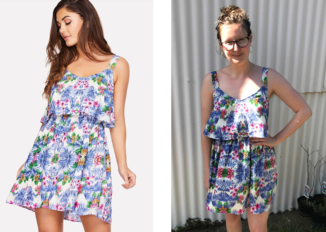 3f9b5c0c5c Budget brand Shein has been getting very mixed reviews - we put ...