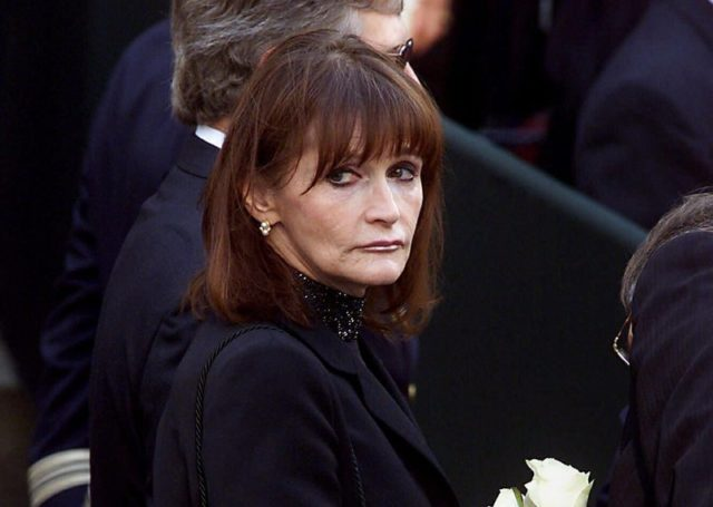 Margot Kidder played Lois Lane (AP)