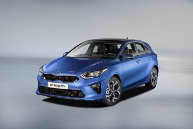 Kia 48V Mild-Hybrid Diesel powertrain rolling out THIS year