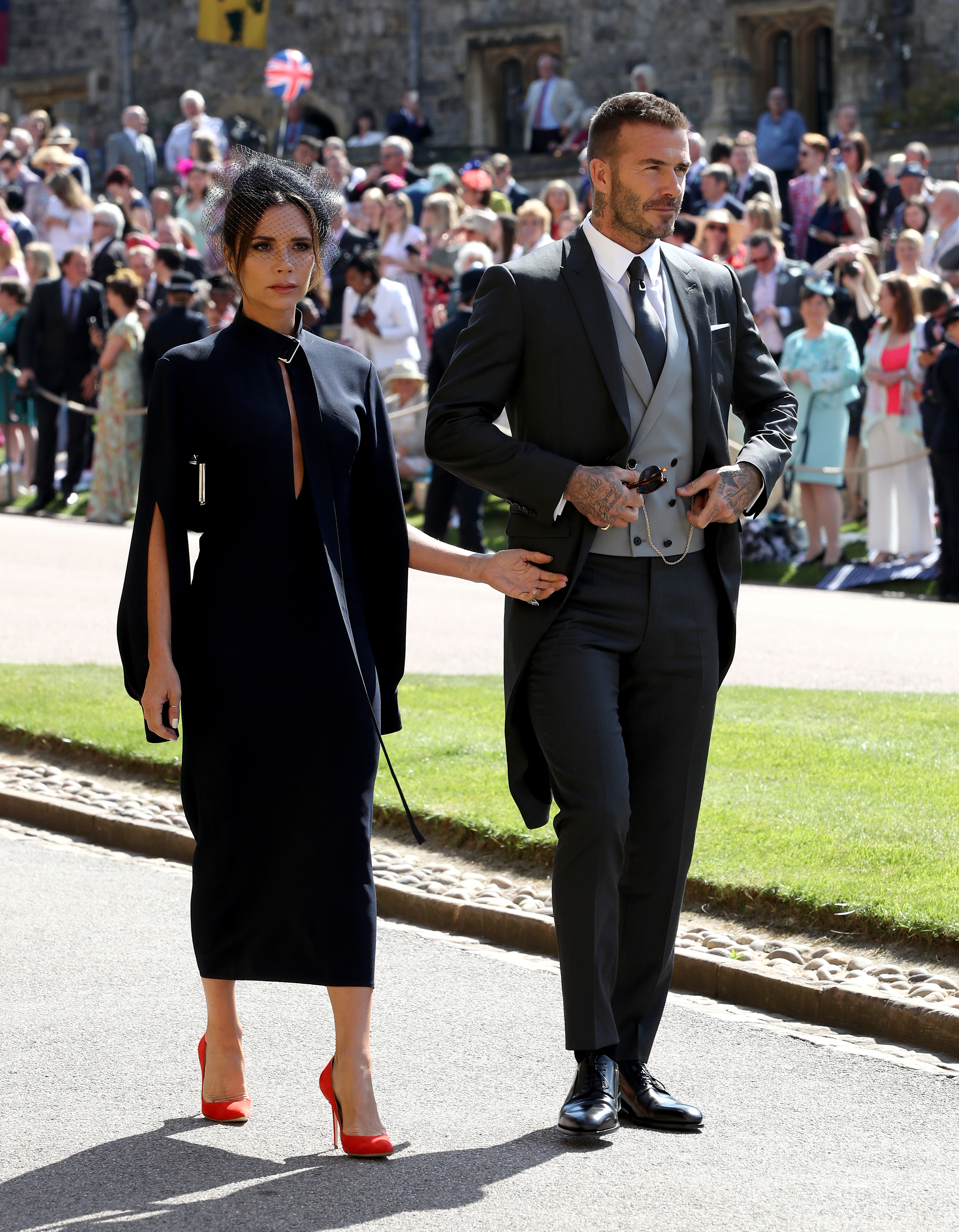 Royal Wedding Guests.Royal Wedding Guests Who Was The Best Dressed Weddings