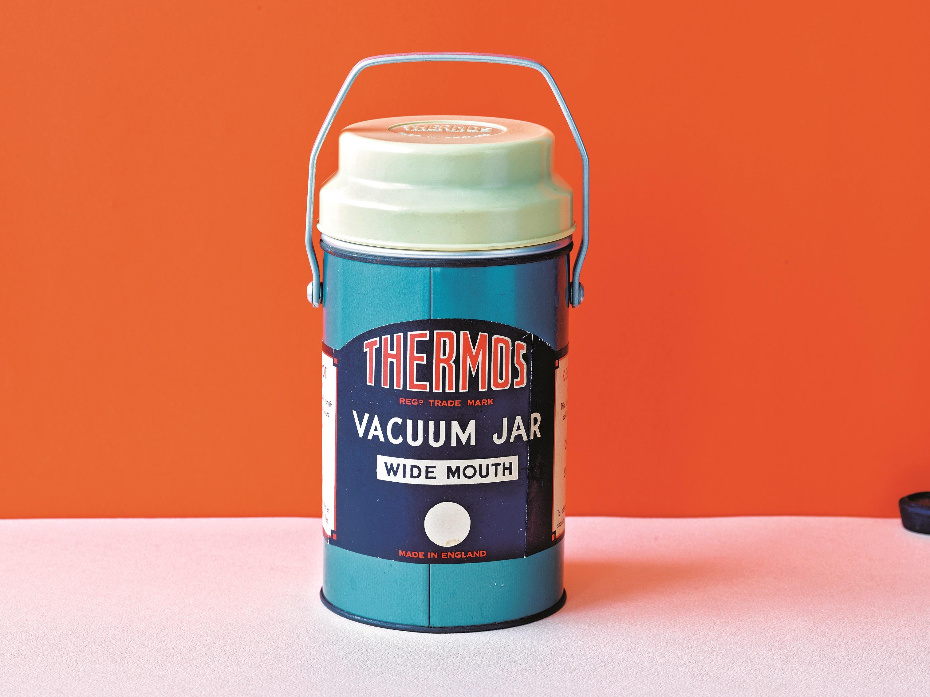 Thermos flask (Tony Briscoe/PA)