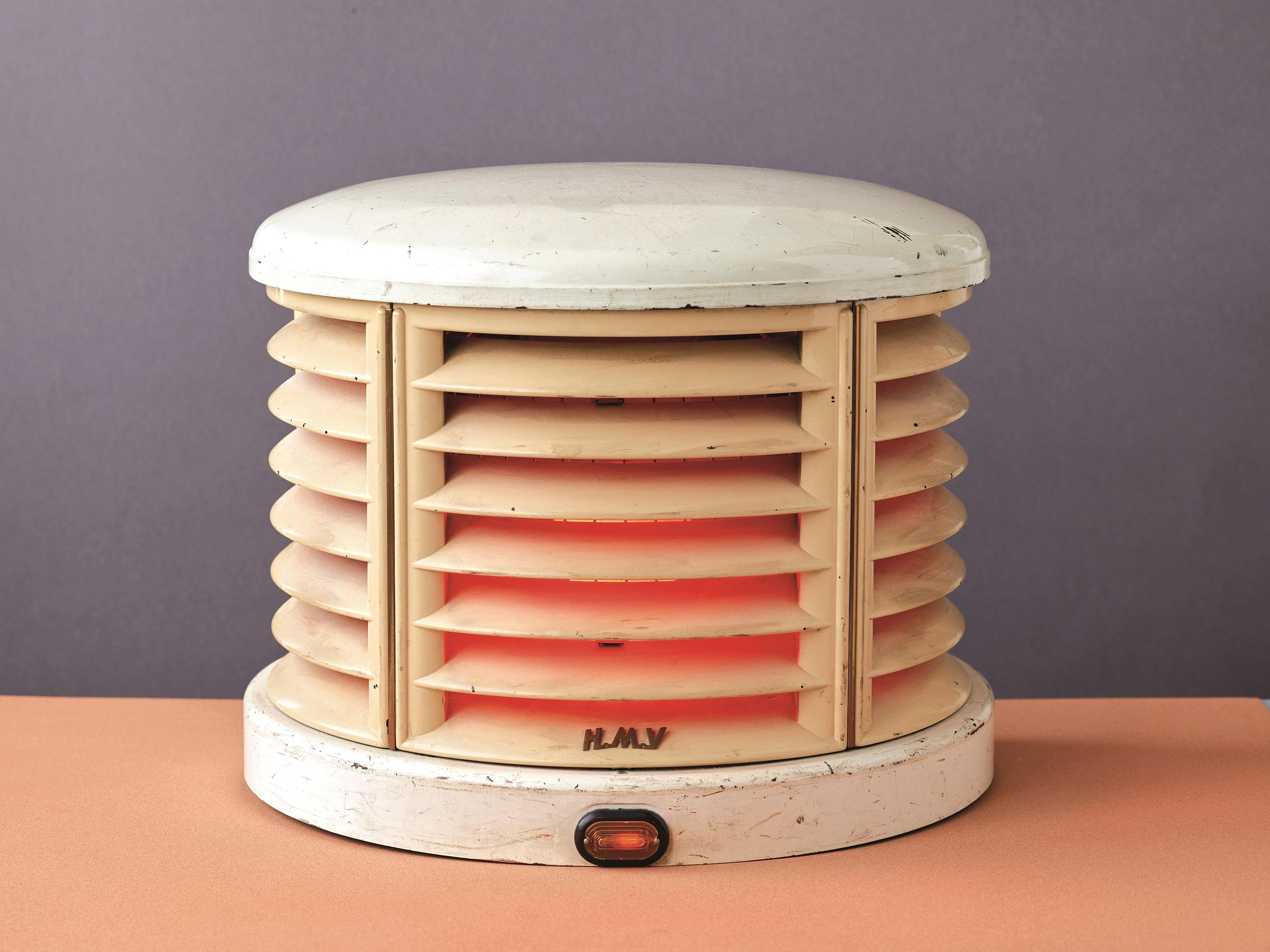 heater (Tony Briscoe/PA)