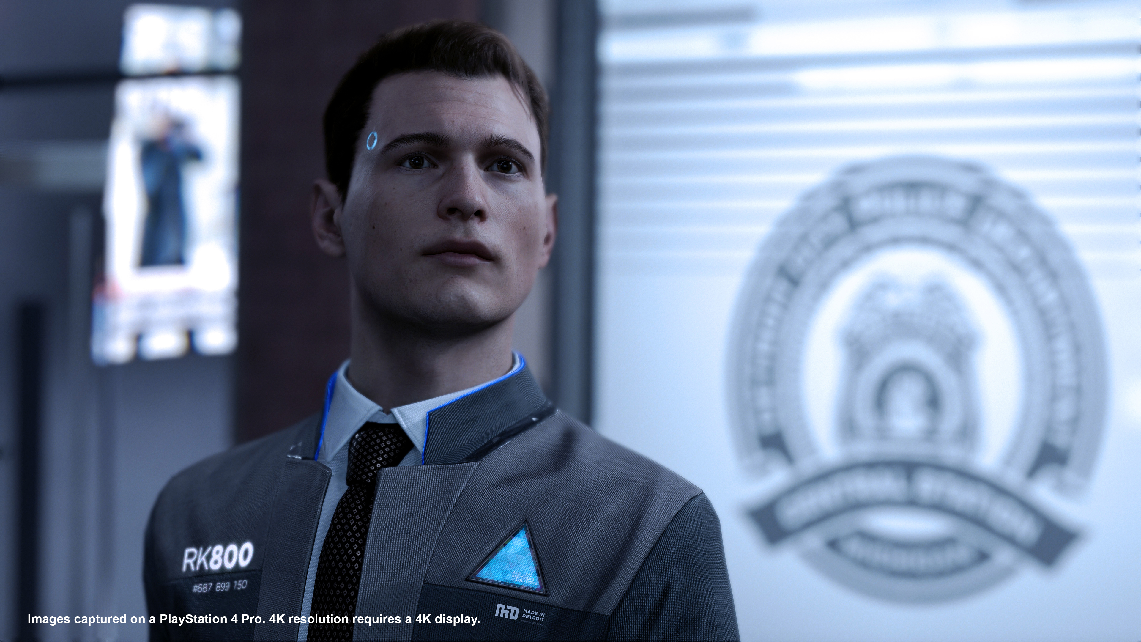 (Sony/Quantic Dream)