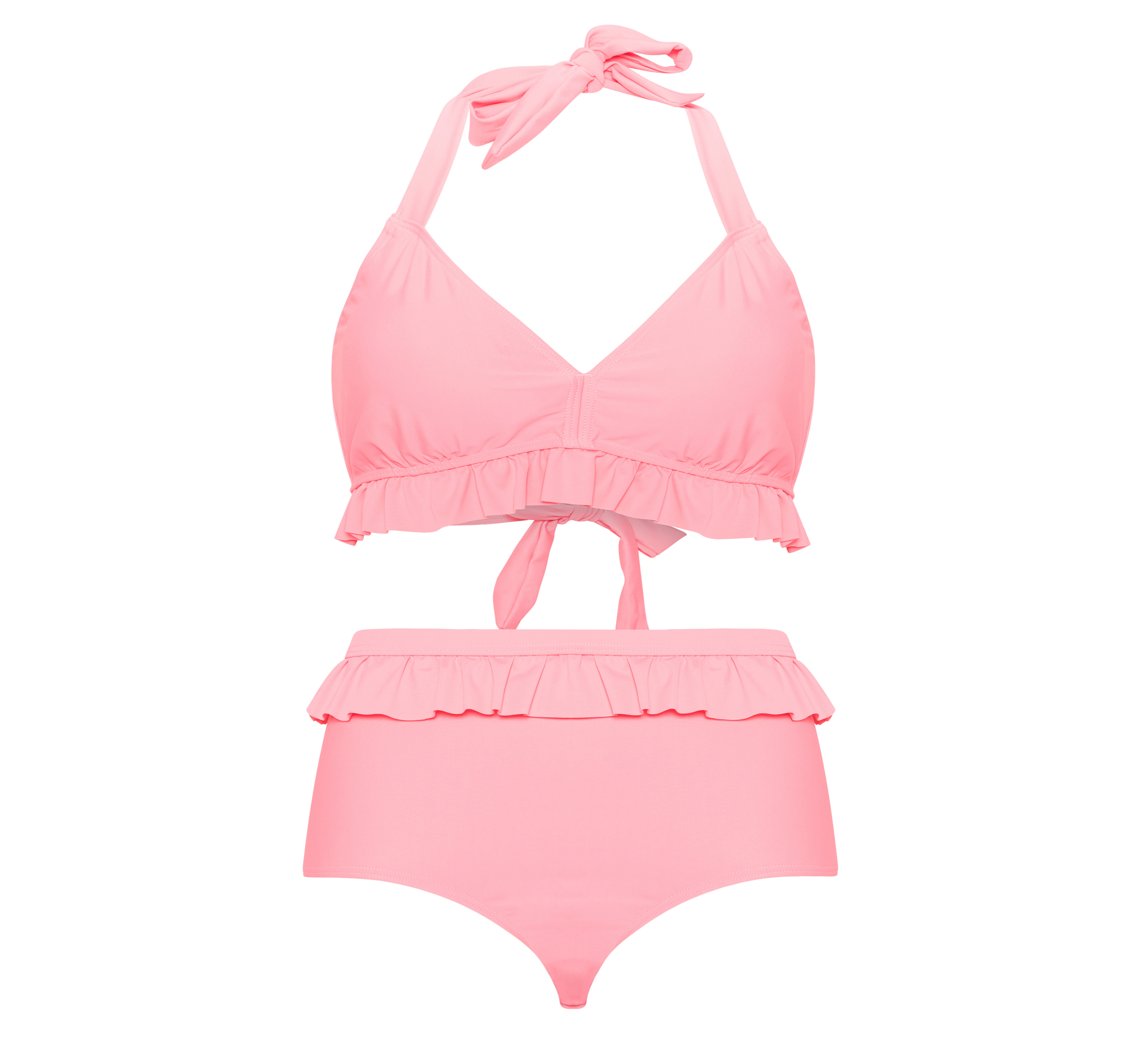 8cf49c6f33 Scared of the skimpy swimwear trend  These confidence-boosting ...