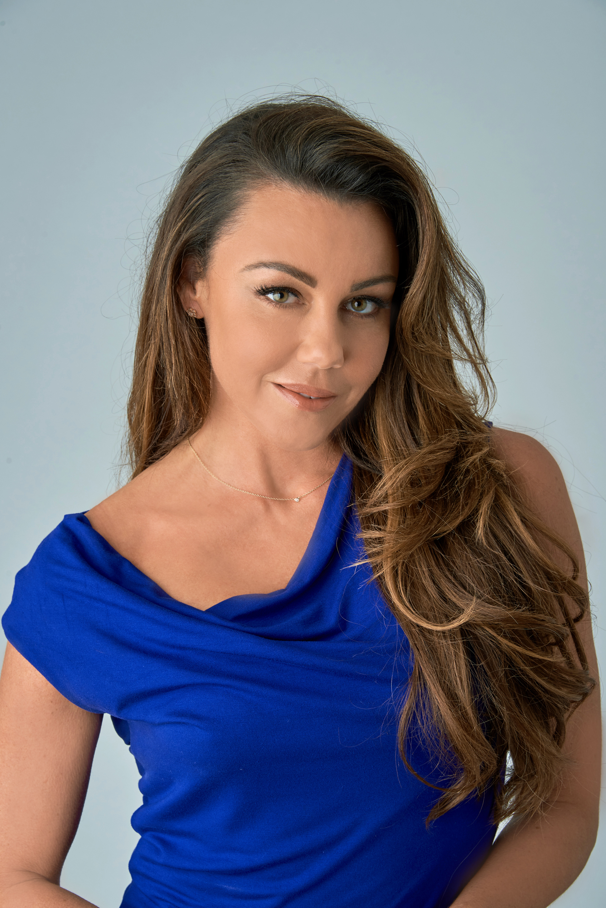 Michelle Heaton (Neil Genower/PA Photo/Handout)