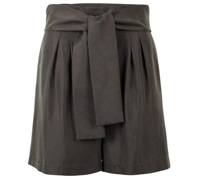 Oliver Bonas Breeze Belted Shorts
