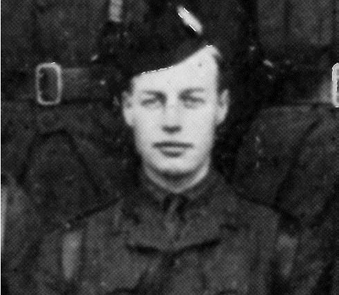 Captain William Campbell Church died at Gallipoli in 1913 (University of Glasgow/PA)
