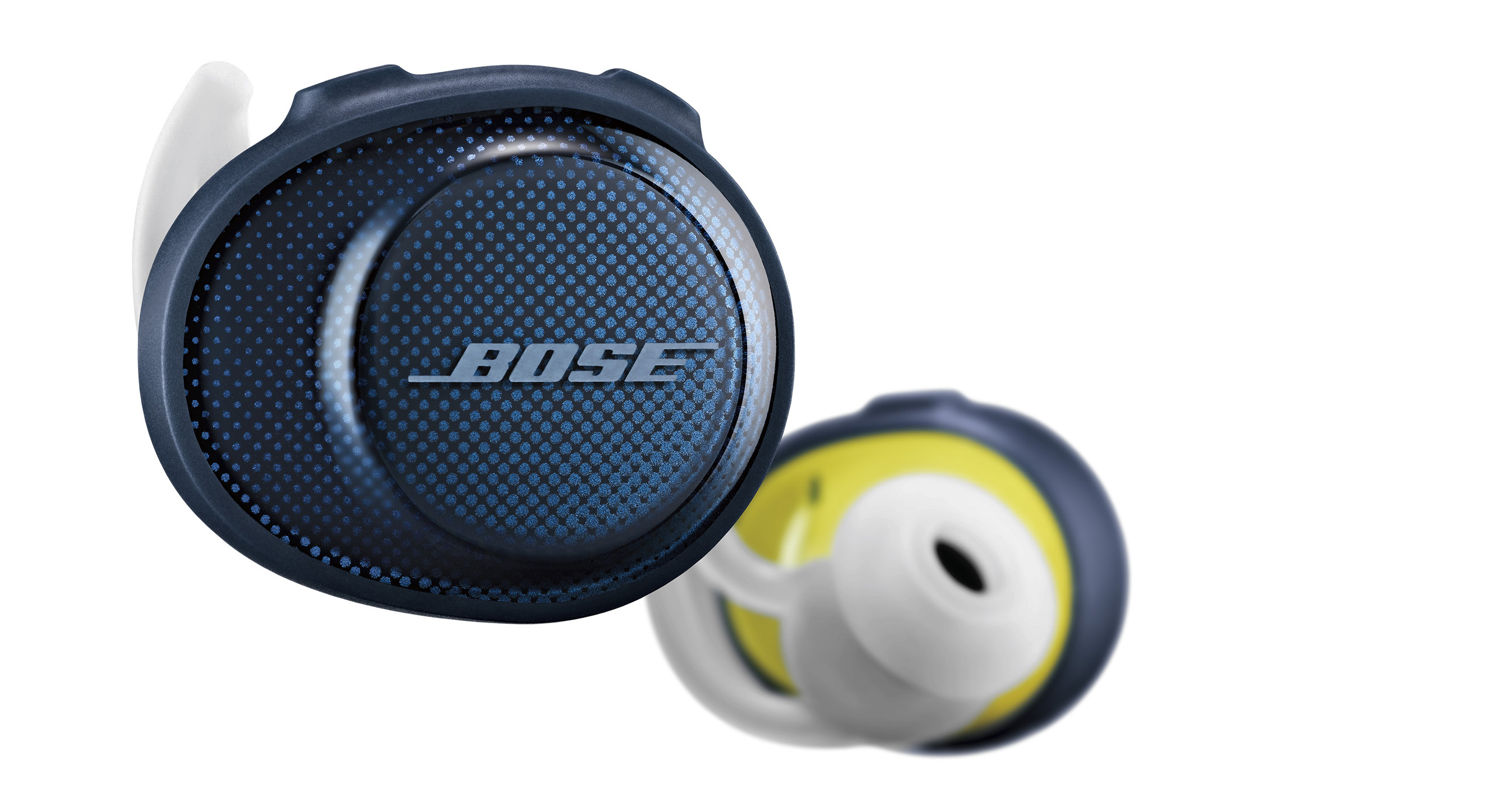 Picture of Bose wireless headphones