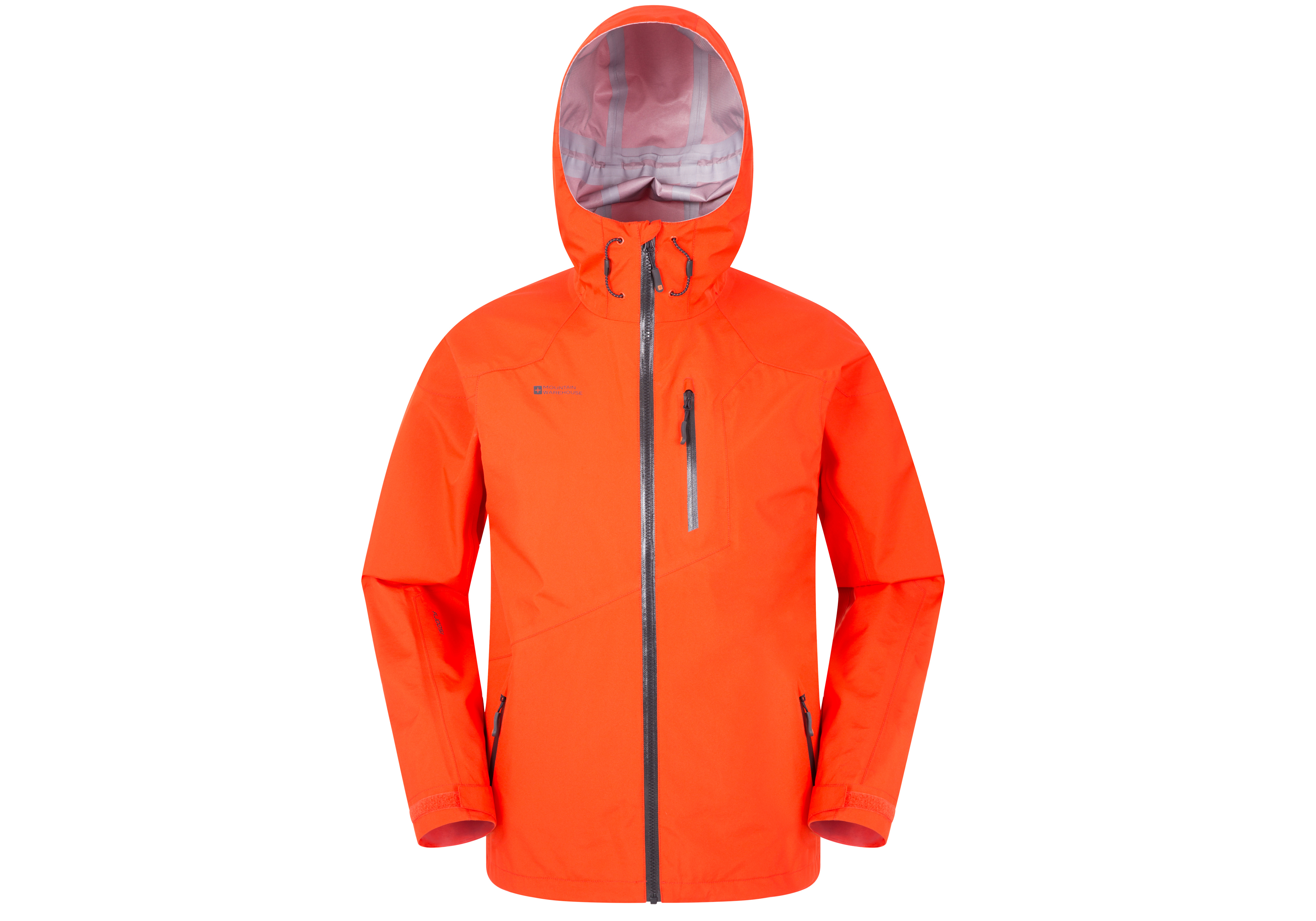 A technical jacket from Mountain Warehouse