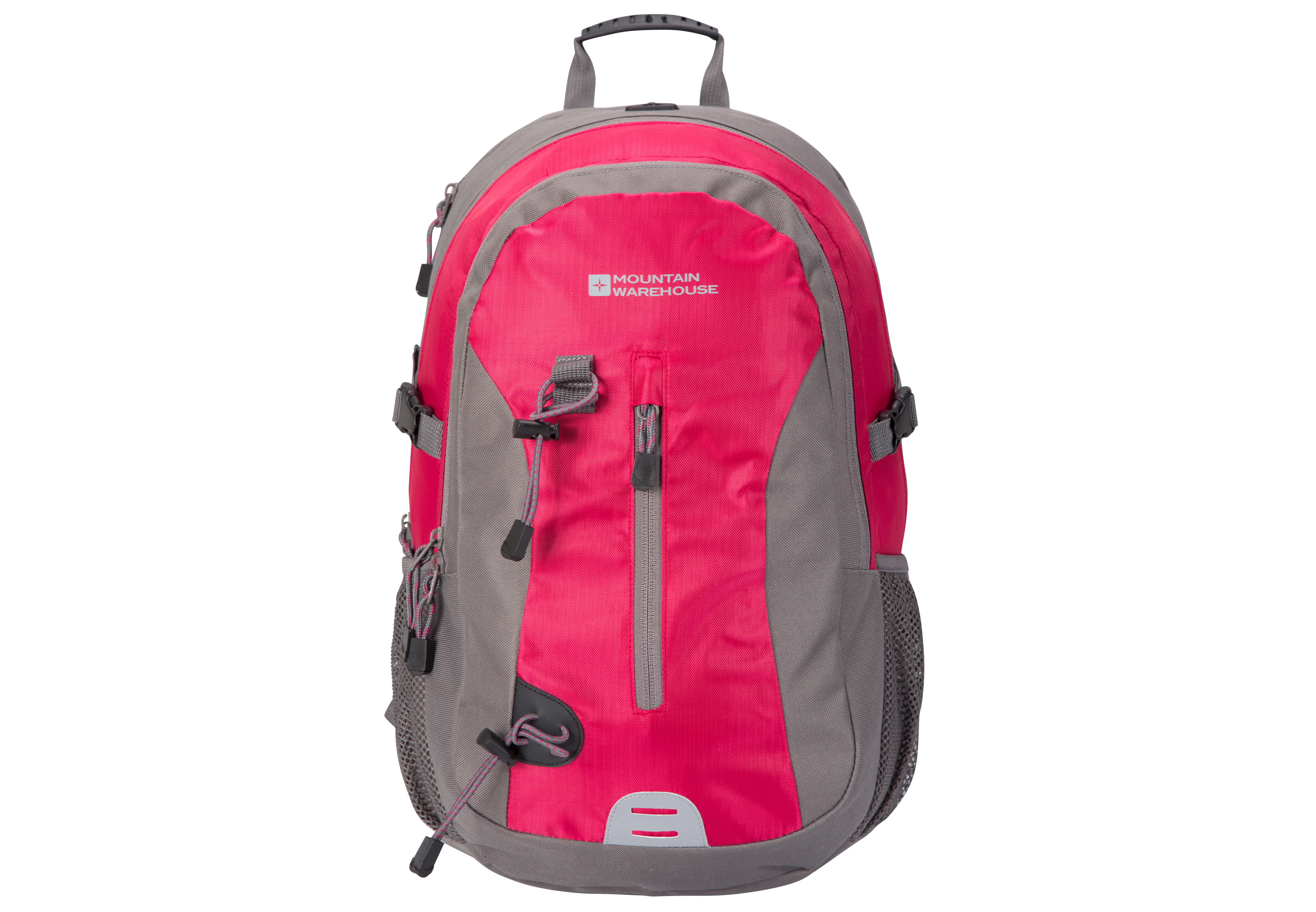 A Mountain Warehouse backpack