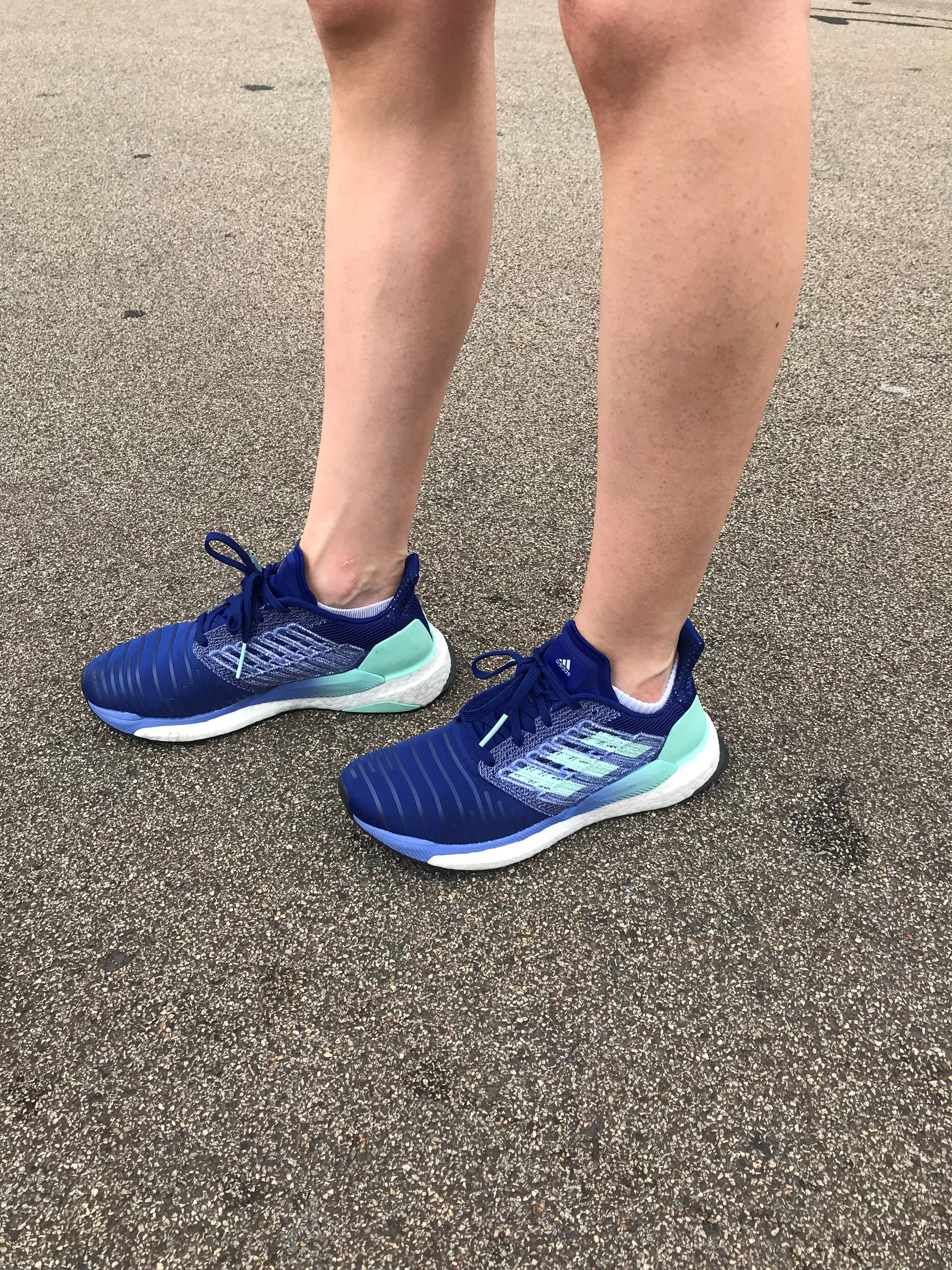 info for 0c9fe 5b0f3 Tried and tested: Adidas Solar Boost trainers - Lifestyle ...