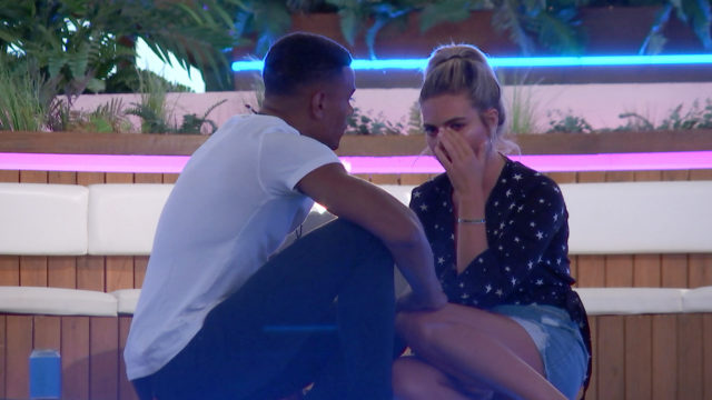 Love Island viewers slam producers for 'pushing apart' Dani and Jack