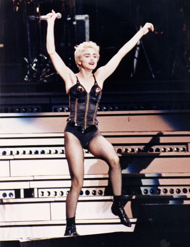 How Madonna Celebrated Her 60th Birthday